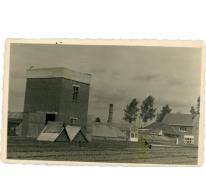 Bloemisterij Floré, Lochristi, 1945-1950
