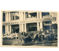 Woning Van Mieghem, Sint-Lievens-Houtem, jaren 1930-1940