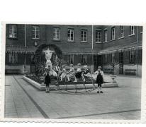 Sint-lievensinstituut, Sint-Lievens-Houtem
