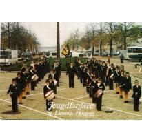 Jeugdfanfare Sint-Lievens-Houtem