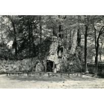 Grot van Lourdes, Sint-Lievens-Houtem