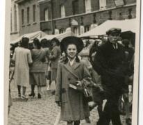 Jeannine Steurbaut, Sinksenkermis, Oosterzele