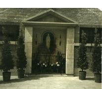 Sint-Jozefskapel, Merelbeke, 1961