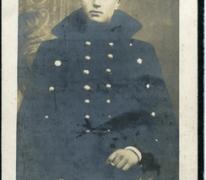 Bidprentje Octaaf Meerschaut, 1914