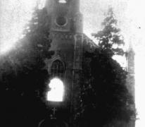 Oude H. Kruiskerk van Letterhoutem, Sint-Lievens-Houtem
