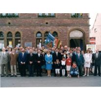 75 jaar Boerengilde, Oosterzele, 1995