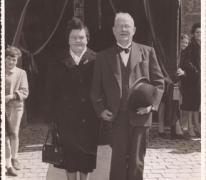 René De Winter, 40 jaar OCMW voorzitter te Sint-Lievens-Houtem
