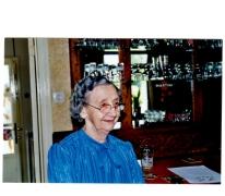 "Romanie Helleputte ""Bij Jeroom"", 1980-1990"