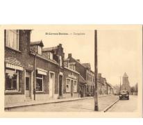 Markt, Sint-Lievens-Houtem