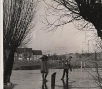 Driebundersput, Melle, 1962