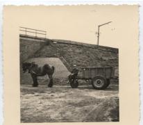 De laatste boerenkar, Melle, 1960-1970