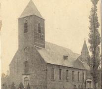 Sint Michaëlkerk, Sint-Lievens-Houtem