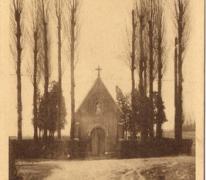 Sint-Lievens-Kapel, Kapellekouter, Sint-Lievens-Houtem