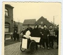 Bacchusstoet, Sint-Lievens-Houtem, 1960-1970