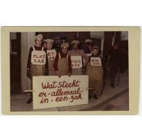 Bacchusstoet, Sint- Lievens- Houtem, 1960-1970