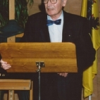 Burgemeester Roger Otte