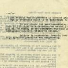 Dossier inzake de E40, Vlierzele, 1943-1962