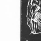 Bidprentje van Basilius (Baziel) VAN CAUWENBERGE, † 1965.